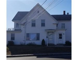 Photo of 40 Forest St #1, Methuen, MA 01844 (MLS # 72593393)