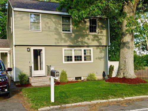 Photo of 93 Old Andover Rd, North Reading, MA 01864 (MLS # 72791393)