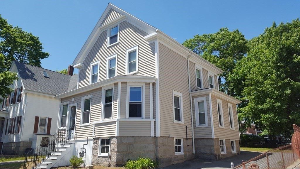93 Bedford Street, New Bedford, MA 02740 - MLS#: 72840393