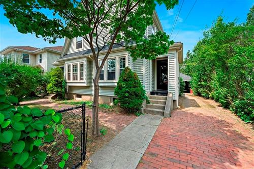 Photo of 98-100 Russell St, Quincy, MA 02171 (MLS # 72708394)