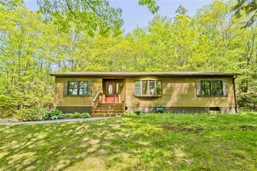 Photo of 78 Patriots Path, Russell, MA 01071 (MLS # 72835394)
