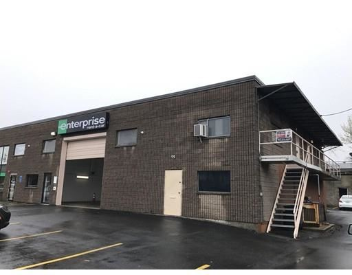 Photo for 99 Commercial St #A, Malden, MA 02148 (MLS # 72598394)
