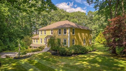 Photo of 21 School St, Hopkinton, MA 01748 (MLS # 72704395)