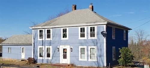 Photo of 88 Main St, Blandford, MA 01008 (MLS # 72770395)