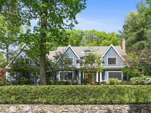 Photo of 60 Maugus Ave, Wellesley, MA 02481 (MLS # 72803395)