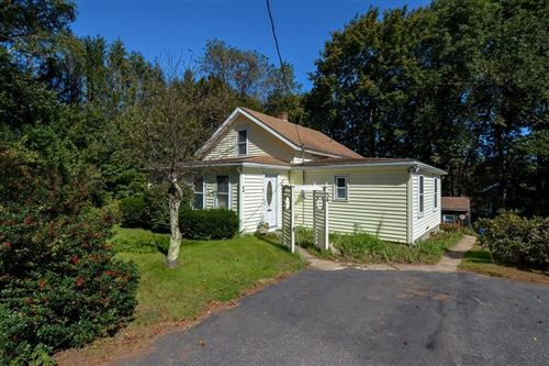 Photo of 54 West St, Millville, MA 01529 (MLS # 72904395)