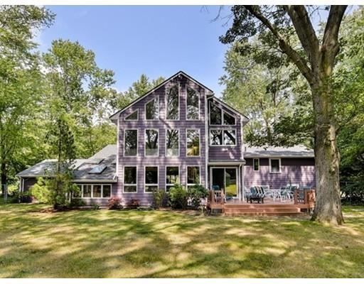 52 Cushing Rd, Milton, MA 02186 - MLS#: 72562395