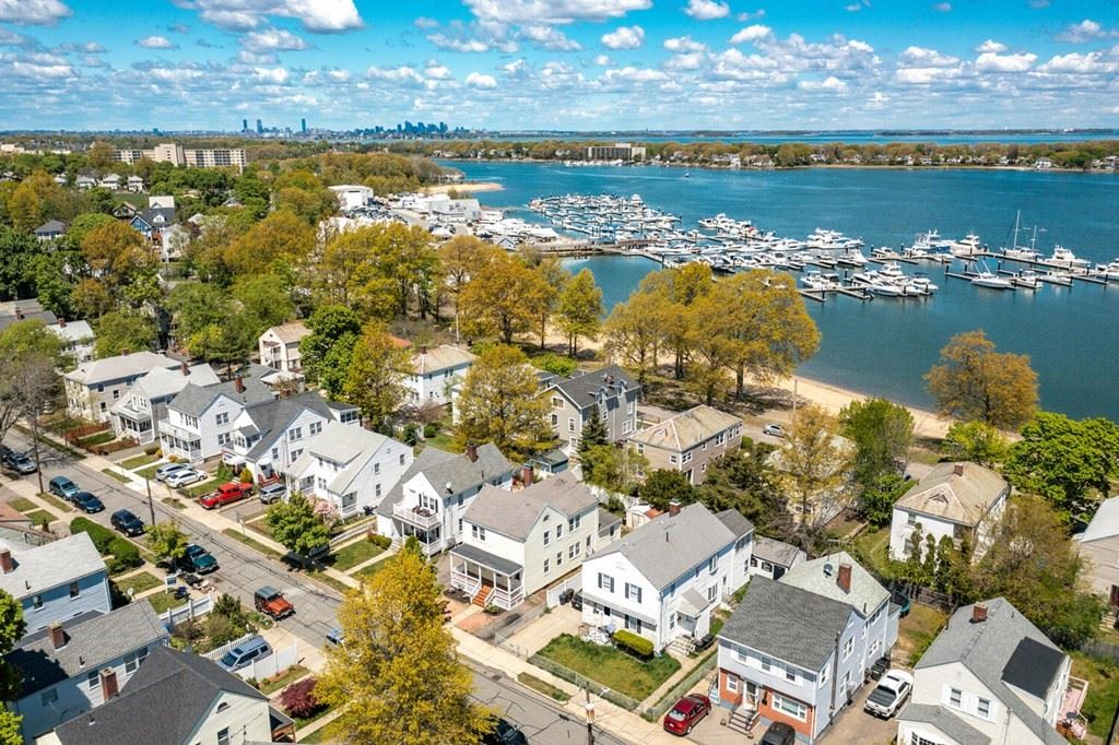 58 LAWN AVE, Quincy, MA 02169 - MLS#: 72831395