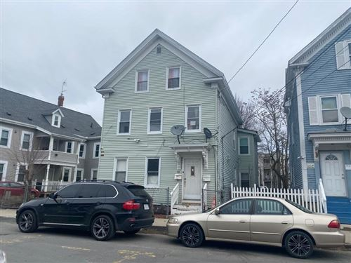 Photo of 98 Foster St, Lawrence, MA 01843 (MLS # 72772396)