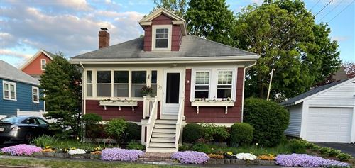 Photo of 39 Armory St, Quincy, MA 02169 (MLS # 72817396)