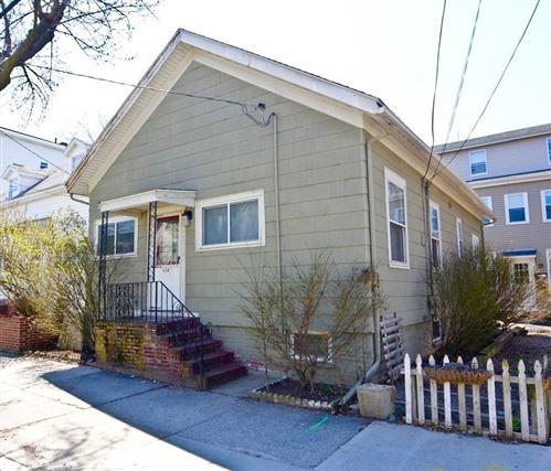 Photo of 114 Beacon Street #1, Somerville, MA 02143 (MLS # 72871396)