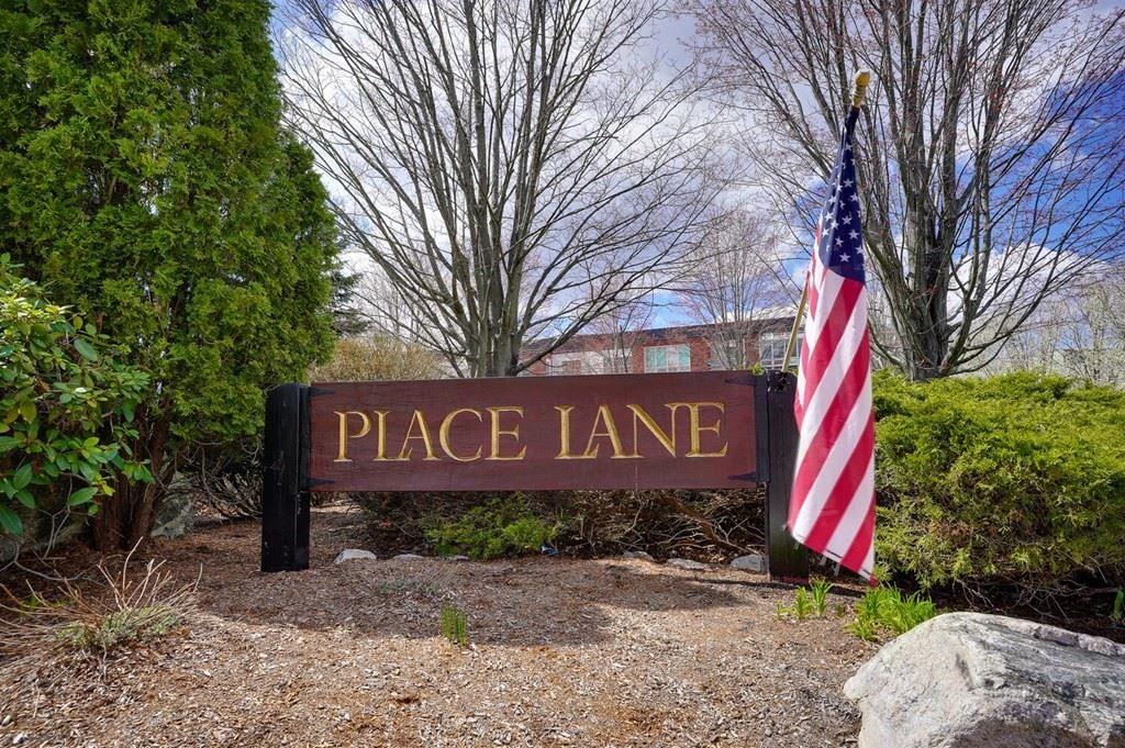 460 Place Ln #460, Woburn, MA 01801 - MLS#: 72759396