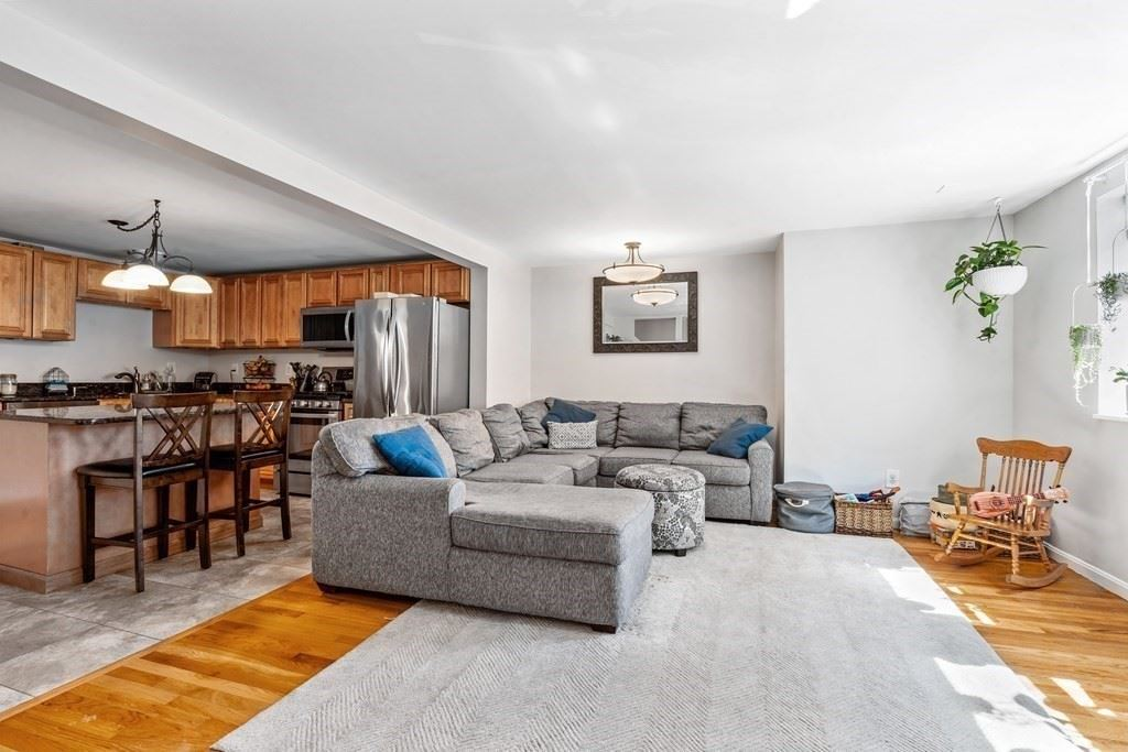 72 Cottage Street, Boston, MA 02128 - MLS#: 72836396