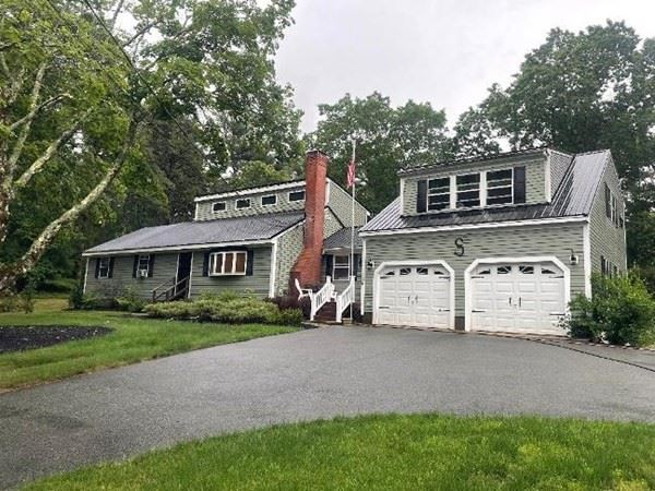 116 Plymouth St, Carver, MA 02330 - MLS#: 72870396