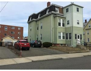 Photo of 154-156 Vine St, Everett, MA 02149 (MLS # 72470397)