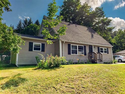 Photo of 183 Sutton St, Northbridge, MA 01534 (MLS # 72688397)