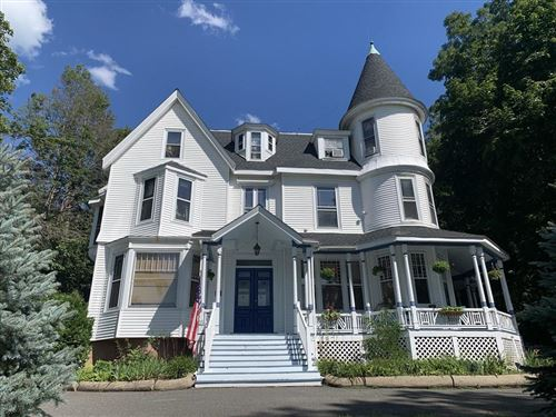 Photo of 11-15 High St, Greenfield, MA 01301 (MLS # 72710397)