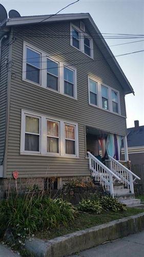 Photo of 8 Cleveland St #2, Lynn, MA 01904 (MLS # 72730397)
