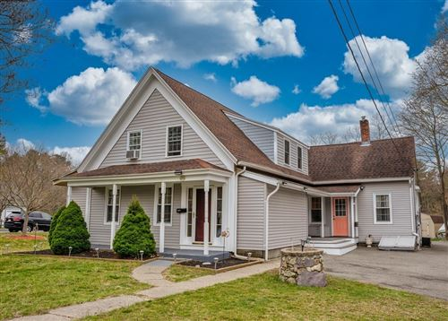 Photo of 216 Central St, Rockland, MA 02370 (MLS # 72813397)