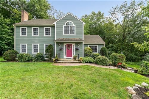 Photo of 203 Hickory Hill Road, North Andover, MA 01845 (MLS # 72886397)