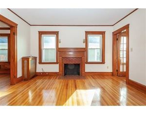 Photo of 22 Laban Pratt Rd #1, Boston, MA 02122 (MLS # 72433398)