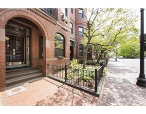 Photo of 237 W Newton St #2, Boston, MA 02116 (MLS # 72504398)