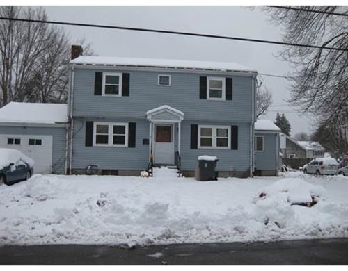 Photo of 17 Fairview Ave, Natick, MA 01760 (MLS # 72597398)