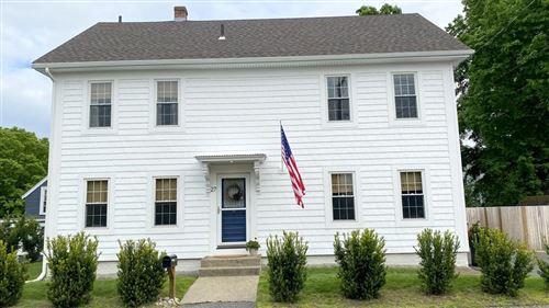 Photo of 27 Cottage Street, Westborough, MA 01581 (MLS # 72662398)