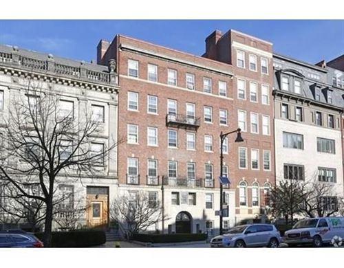 Photo of 264 Beacon Street #1FL, Boston, MA 02116 (MLS # 72594399)