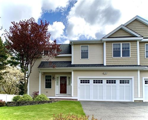 Photo of 26 Wellesley Ave #A, Natick, MA 01760 (MLS # 72655399)