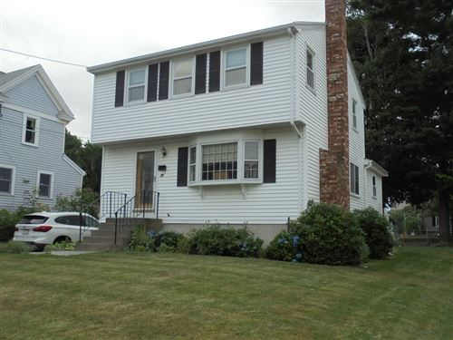 Photo of 29 Nilsen Ave, Quincy, MA 02169 (MLS # 72704399)
