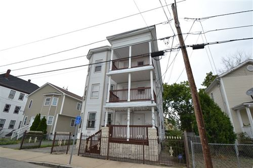 Photo of 25-25A Bromfield St, Lawrence, MA 01841 (MLS # 72771399)