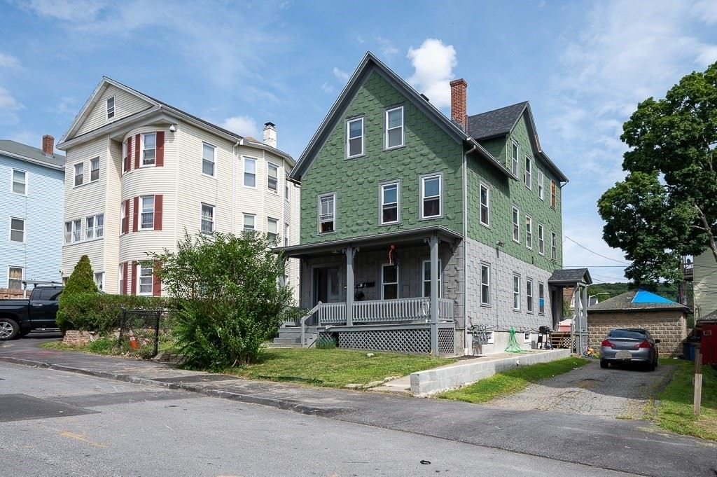 67 Esther St, Worcester, MA 01607 - MLS#: 72883399