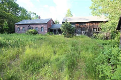 Photo of 493 New Salem Road, Wendell, MA 01379 (MLS # 72856400)