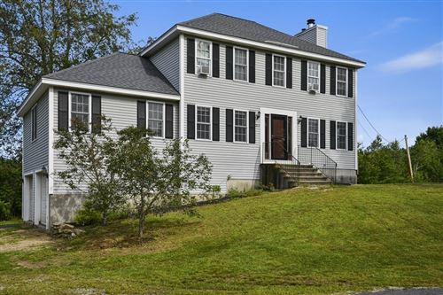 Photo of 363 State Rd, Phillipston, MA 01331 (MLS # 72876400)