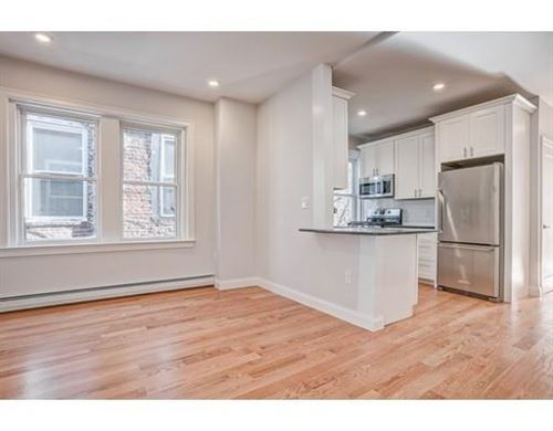 Photo of 81 Prince St #3, Boston, MA 02113 (MLS # 72594401)