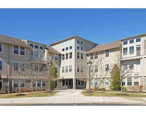 Photo of 4 Harvest Drive #113, North Andover, MA 01845 (MLS # 72615401)