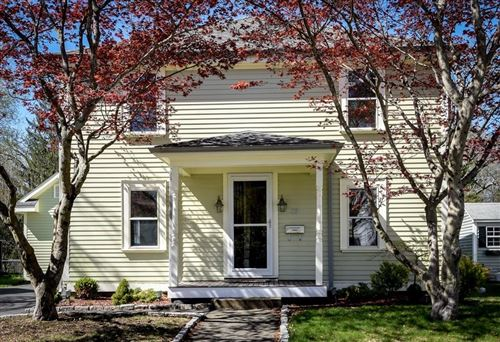 Photo of 33 Water St, Natick, MA 01760 (MLS # 72642401)