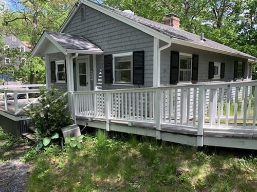 Photo of 124 Rocky Hill Rd, Plymouth, MA 02360 (MLS # 72662401)