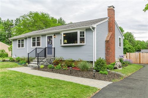 Photo of 32 ANTHONY ROAD, North Reading, MA 01864 (MLS # 72846401)