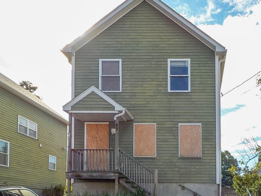 34 Seabury St, Providence, RI 02907 - MLS#: 72695401