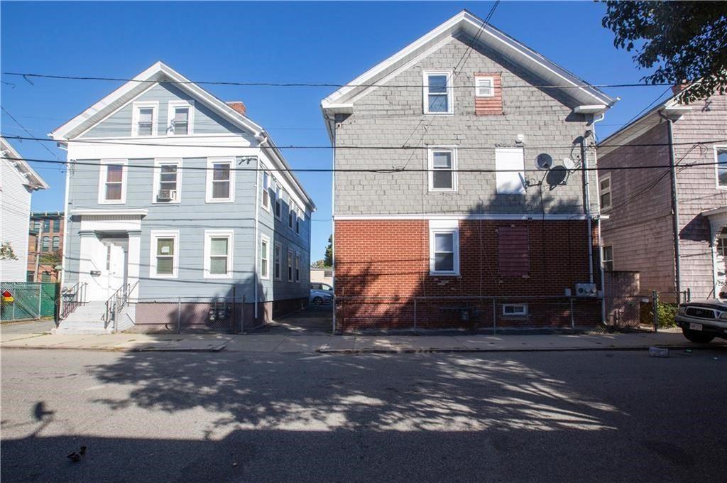 297 Grove St, Providence, RI 02909 - MLS#: 72771401