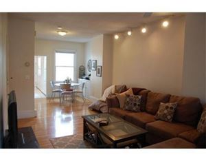 Photo of 83 High Street #3, Boston, MA 02129 (MLS # 72529402)