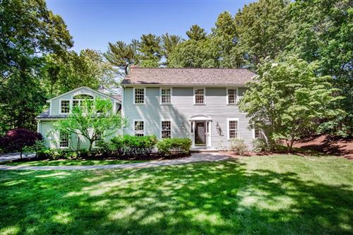 Photo of 21 Batchelder Rd, Boxford, MA 01921 (MLS # 72675402)