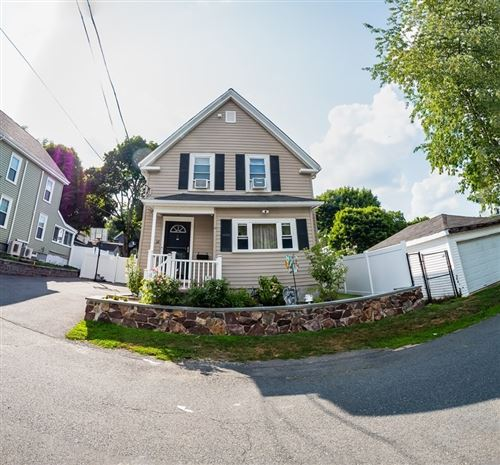 Photo of 14 Marden Street, Saugus, MA 01906 (MLS # 72707402)