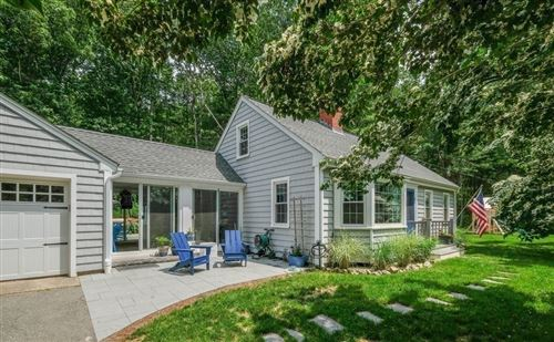 Photo of 6 Claypit Hill Rd, Wayland, MA 01778 (MLS # 72847402)