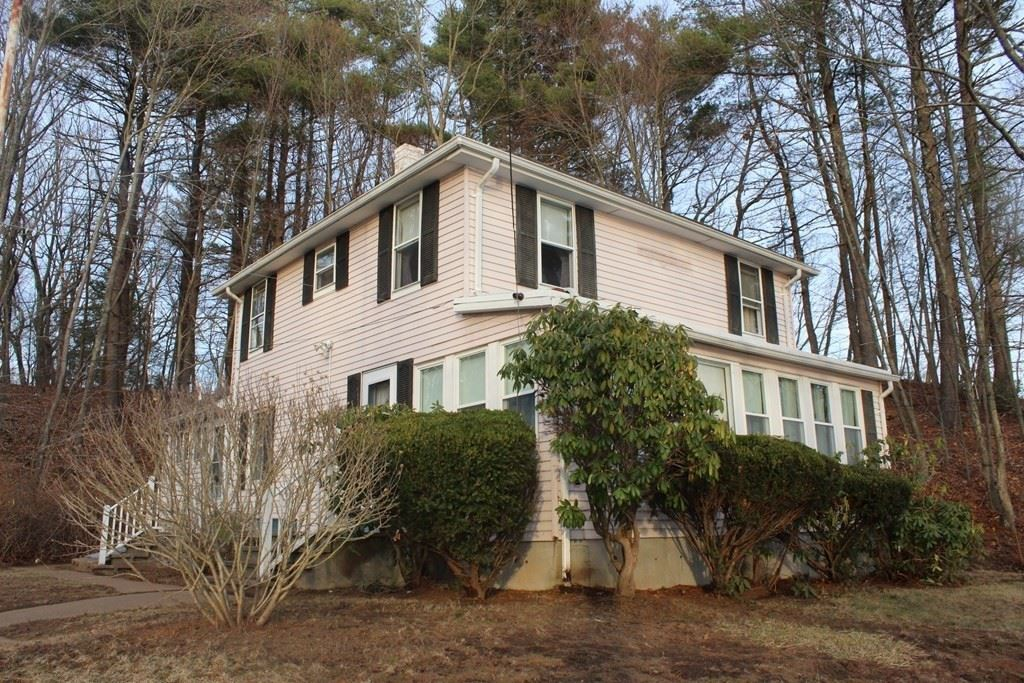 155 Gilmore Rd, Wrentham, MA 02093 - MLS#: 72804402