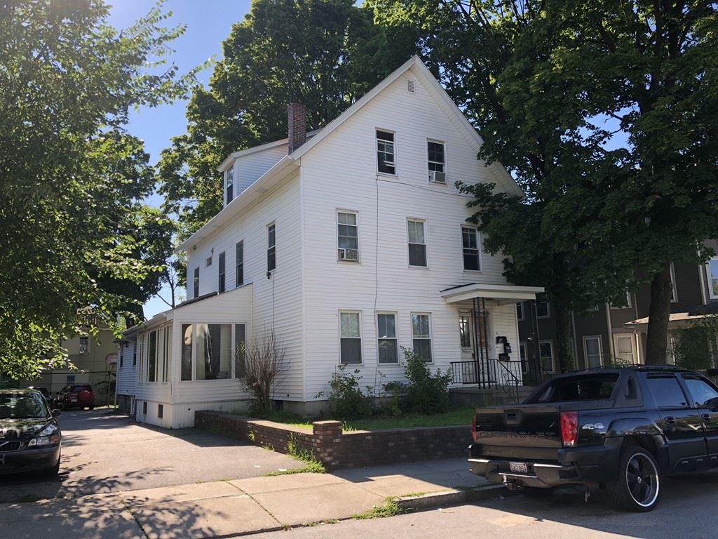 22 Cutler St, Worcester, MA 01604 - MLS#: 72827402