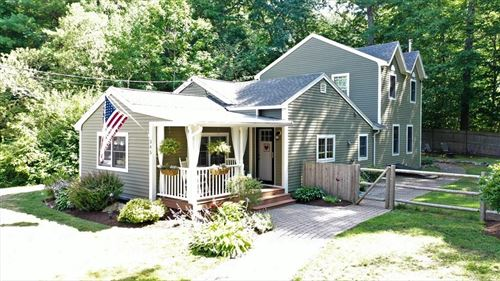 Photo of 345 Forest St, Hamilton, MA 01982 (MLS # 72697403)