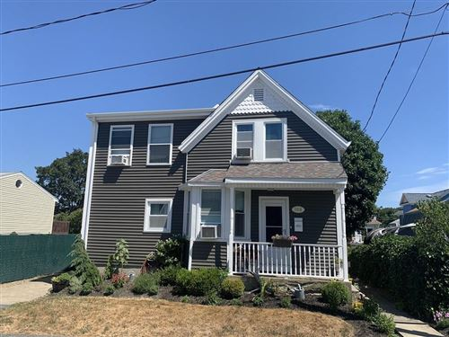 Photo of 108 Whittier St, Fall River, MA 02724 (MLS # 72703403)